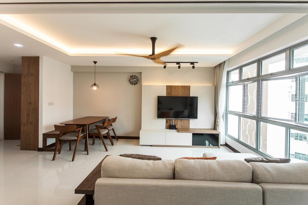 Install False Ceilings In Your Home And Beautify Your Home