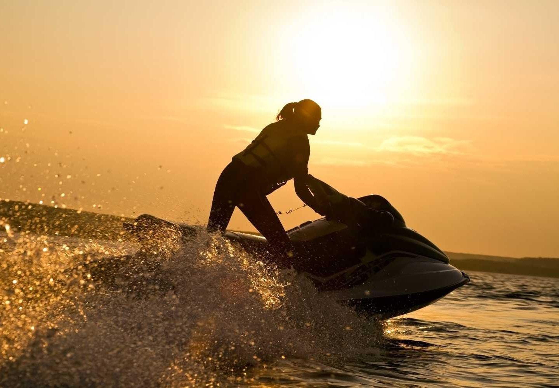 Sunshine Destin Snorkeling, Fishing And What Not